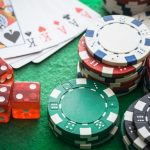 The Key To Online Casino