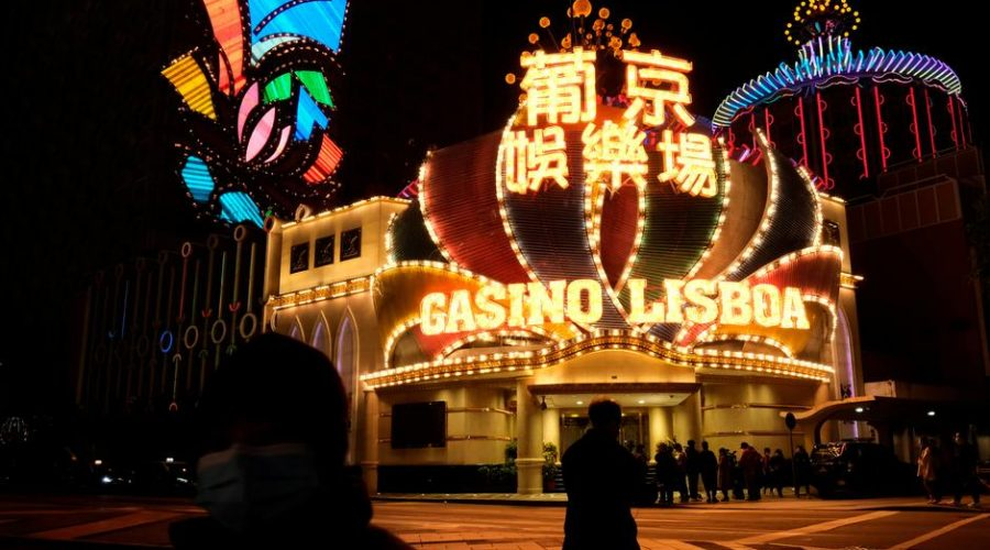 Four Lessons About Gambling It's Good To Learn To Succeed