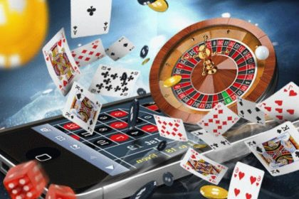 4 Life-saving Tips About Online Slot