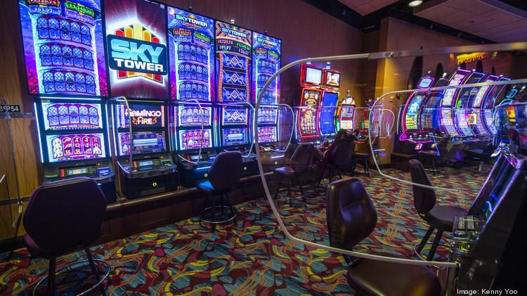 Three Things You Have In Widespread With Casino
